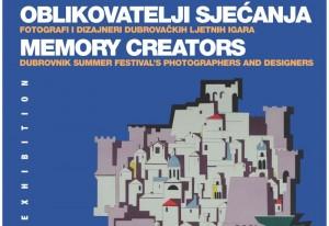 MUO: Otvorenje izložbe Oblikovatelji sjećanja…