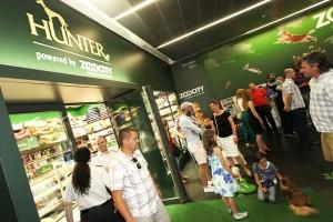 Otvoren prvi ekskluzivni pet boutique HUNTER powered by ZOO CITY