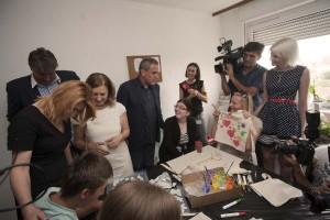 Otvoren prvi dnevni centar za mlade s motoričkim i intelektualnim poteškoćama