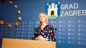"""Mirna Šitum najavila javnozdravstvenu kampanju """"Djeluj sada"""""""
