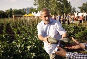Vrtna zabava u najljepšem vrtu u Zagrebu