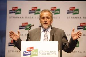 Priopćenje gradonačelnika Bandića na ocjenu Povjerenstva za sprječavanje sukoba
