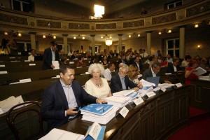 """GRADSKA SKUPŠTINA: Na aktualnom satu rasprava o """"Branimircu"""""""