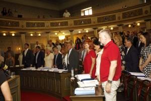 GRADSKA SKUPŠTINA: Na 30. sjednici nema rasprave o rebalansu proračuna