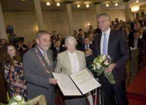 Umrla Marija Braut ( Celje, 1929. -Zagreb 2015.)