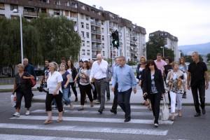 Uskoro novi usporivači prometa na Horvaćanskoj