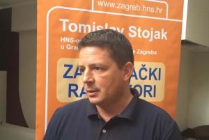 TOMISLAV STOJAK: Razgovori s građanima pokazuju konkretne rezultate