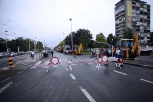 Privremena regulacija prometa ulica Sv. Duh