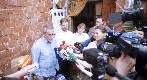 Humanitarna pomoć Grada Zagreba obitelji Lendl, za Svjetski dan humanosti