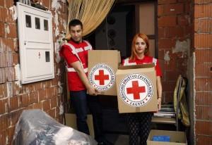 Hrvatski Crveni križ apelira za pomoć stradalima u Makedoniji