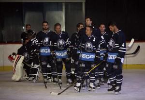 KHL: Medveščak slavio protiv Sibira