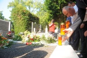 Počast HNS-a Savki Dabčević Kučar povodom 6. godišnjice smrti