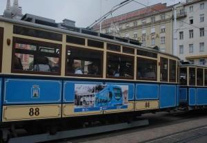 ZET: Besplatne vožnje turističkim linijama za Dan Grada Zagreba