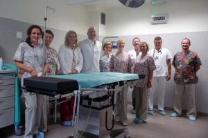 Dječja bolnica Srebrnjak otvara prvu dječju jednodnevnu kirurgiju u Hrvatskoj