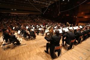 Zagrebačka filharmonija svečanim koncertom otvorila jubilarnu 145. sezonu!