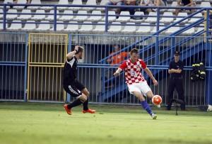 U-21: Hrvatska pobjedom protiv Gruzije započela kvalifikacije za EP 2017.