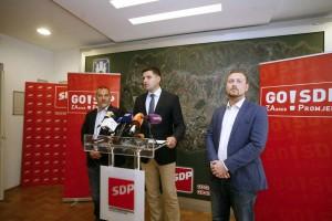DAVOR BERNARDIĆ: Izmjena GUP-a Sesvete bez temelja