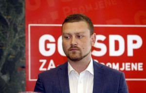 DOMINIK ETLINGER: Naš cilj je prepoloviti prirez u Zagrebu