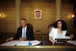 Zagrebačka Gradska skupština podržala GUP Sesveta