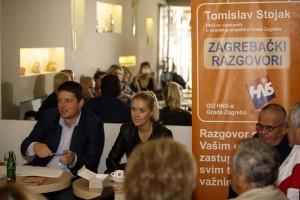 """Tomislav Stojak: """"Građani prepoznaju mogućnost rješavanja konkretnih problema"""""""