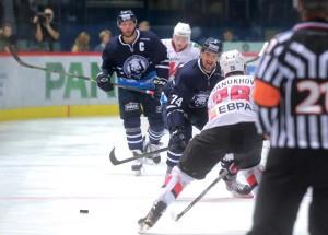 KHL: Medvjedi na diobi prvog mjesta Zapadne konferencije