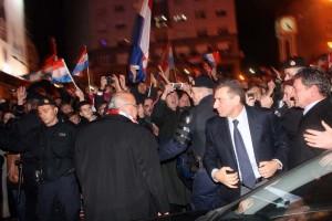 GRADSKA SKUPŠTINA: Zastupnici jednoglasno odlučili, Gotovina je počasni građanin Zagreba
