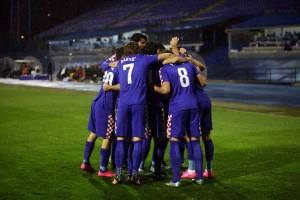 Hrvatska svladala Maltu, plasirala se na EURO 2016.