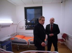 MILAN BANDIĆ: ovako bi trebale izgledati, sve zdravstvene ustanove u Hrvatskoj