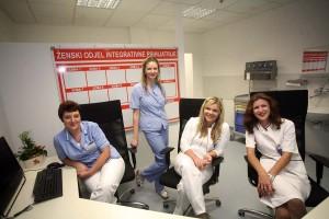 U Zagrebu počinju dvodnevni Dani zdravstvenih karijera