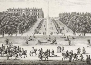 MUO: Kraljev vrtlar André Le Nôtre