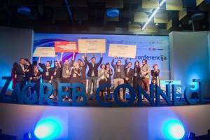 Inkubacija u TechCity Croydon – AMODO pobjednik Zagreb Connecta