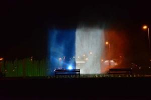DUZS: Na Dan žalosti i sirene u počast žrtvama terorističkih napada u Parizu