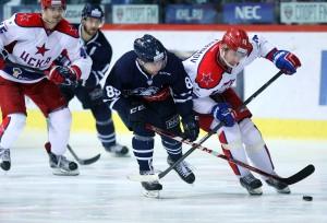 KHL: Medveščak svladao CSKA