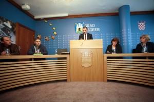 Bandić u ime Grada traži ocjenu zakonitosti i ustavnosti odluke ministra Mornara o upisu učenika u srednje škole