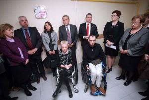 Otvoren Centar za profesionalnu rehabilitaciju Zagreb