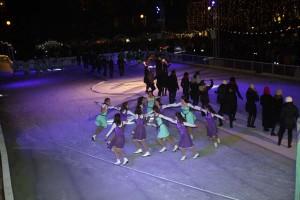 Klizalište Velesajam otvara se za rekreaciju građanstva