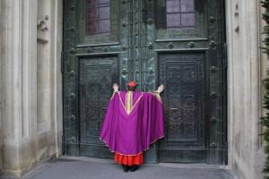 Kardinal Bozanić otvorio Jubilej milosrđa u Zagrebačkoj nadbiskupiji
