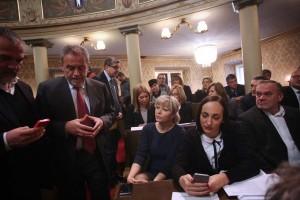 GRADSKA SKUPŠTINA: Rasprava o prijedlogu proračuna za 2016.