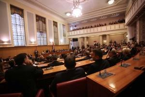 SABOR: Danas rasprava o proračunu