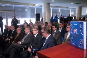 """Promocija knjiga """"Dinamovo Desetljeće"""" i filma """"Dinamovih 10"""""""