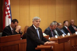 ŽELJKO REINER: predložit ću da se Sabor preimenuje u Hrvatski državni sabor