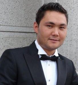 Kazahstanski tenor Medet Chotabayev prvi put na daskama zagrebačkog HNK