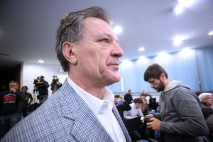 VIDEO/FOTO: Zdravko Mamić više nije izvršni predsjednik Dinama!