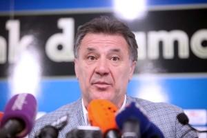 ZDRAVKO MAMIĆ: Ne dajte da nogomet, Dinamo, Hrvatsku dušmani rastaču