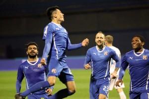 PRVA HNL: GNK Dinamo – HNK Rijeka 3:0