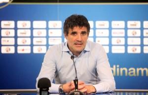 Dinamo će do kraja sezone voditi Zoran Mamić