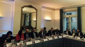 Gradonačelnik Bandić predstavio zagrebačke projekte francuskim poduzetnicima