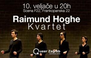 Doajen njemačke koreografije Raimund Hoghe u Zagrebu