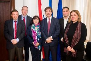 Zagreb u listopadu postaje središte socijalnog turizma