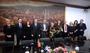 HASANBEGOVIĆ i BANDIĆ: Ruđer Bošković dobiva spomenik u Milanu